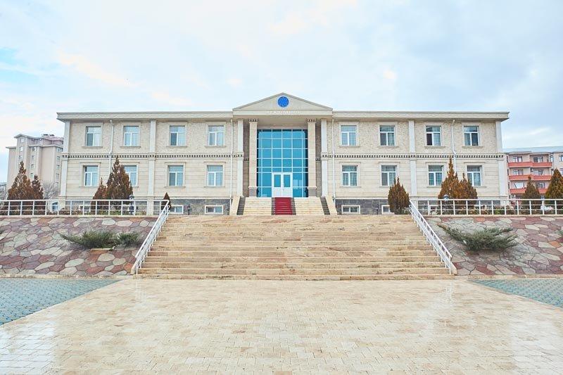 Naxçıvan Universiteti