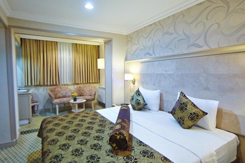 Hotel Tabriz