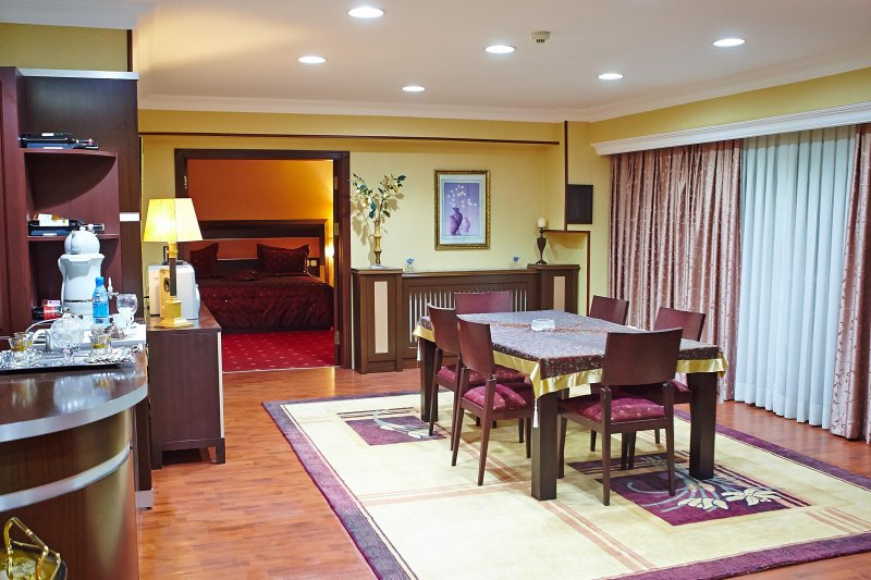 Təbriz Hotel