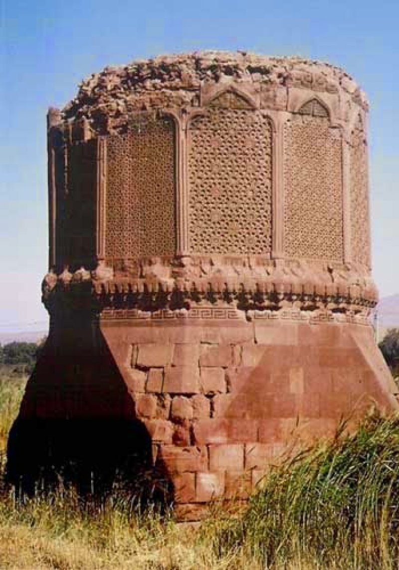 Gulustan Tomb